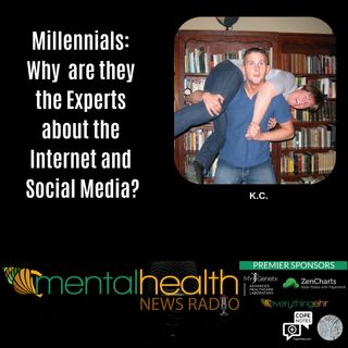 Millennials: Why are they Experts About the Internet and Social Media?