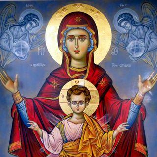 Spiritual Motherhood...