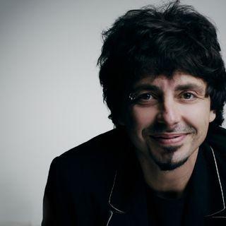 Ciao cuore, buongiorno Riccardo Sinigallia. Intervista a RadioBelluno.