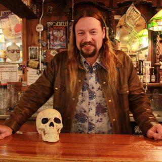 Ep. 56 - Jeremy Marshall of Lagunitas Brewing Co.