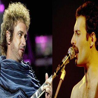 Los 70 años de Freddie Mercury y  dos años sin Cerati