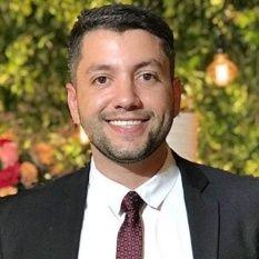 Prof. Felipe Magalhães
