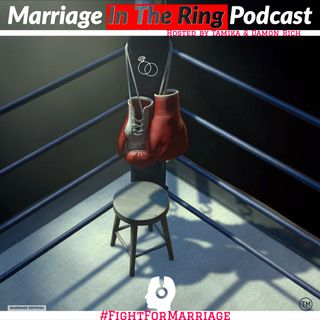 Marriage In The Ring