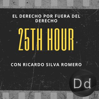 25th Hour (2002) con Ricardo Silva Romero