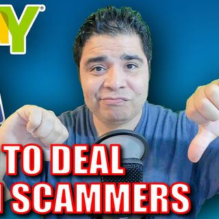 How to Avoid Scammers in any Hobby | Episode #192