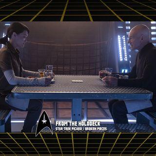 Star Trek: Picard Edition – 1.8 'Broken Pieces'