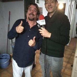 Fin de Semana Contigo (FDS Contigo). Entrevista a Juan Muñoz y Visita al Salón del Gourmet