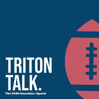 Triton Talk, Episode 1