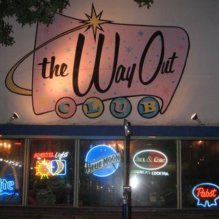 FTM - Bob Putnam - Way Out Club