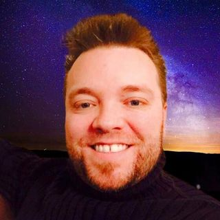Eric Pride: Predictive Astrologer and much more