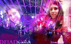 Universal Soul Love Interview with Deiadora