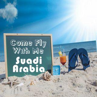Saudi Arabia - Special People, Fantastic Food