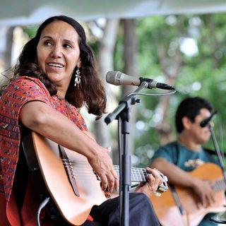 Voces: Jenny Cardenas Villanueva, boliviana (2012)
