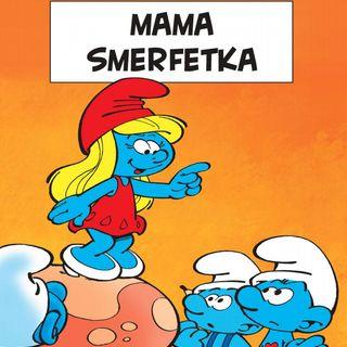 Mama Smerfetka