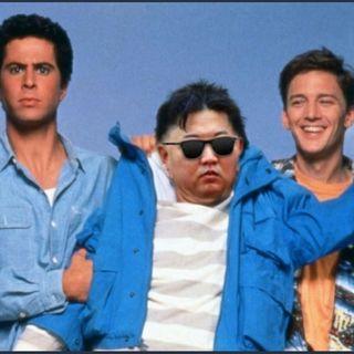 Kim Jong Un-healthy