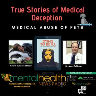 Medical Abuse of Pets with Dr. Marc Feldman