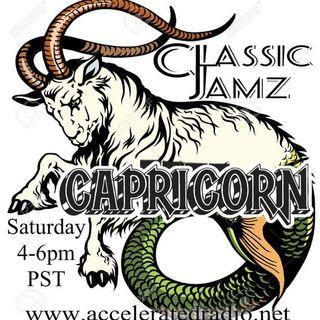 Classic Jamz *Capricorn* 1/18/2020