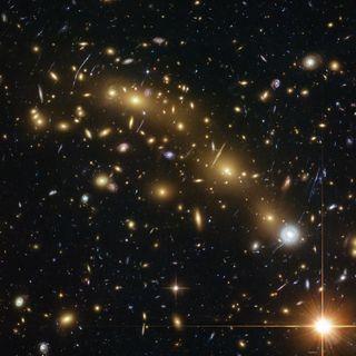 Hubble e Spitzer testimoni dell'alba cosmica