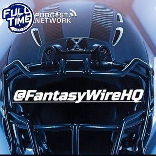 The FantasyWire HQ Fantasy Show