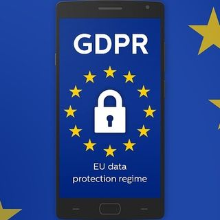 GDPR: will our data still be safe?