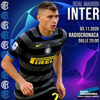 Live Match - Real Madrid Inter 3-2 - 201103
