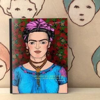 79. Storie della buonanotte per bambine ribelli, 100 vite di donne straordinarie: Frida Kahlo.