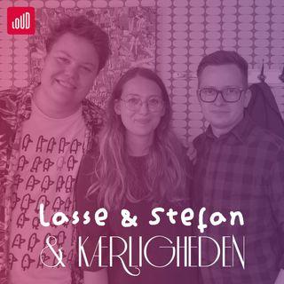 Lasse & Stefan & Kærligheden #4 Opskriften på et langt forhold