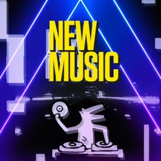 New Independent Artist Music Playlist!!!