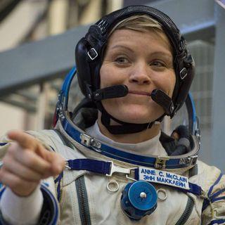 Astronauta puede haber cometido el primer delito informático desde el espacio (Bocaranda 2.0 entrevista a @RaymondOrta )