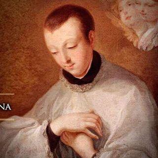 San Luis de Gonzaga