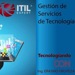 Gestión de Servicios de Tecnología - Itil - 1506 p2
