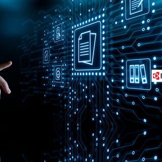 KYOCERA - Ma cos'è la trasformazione digitale?