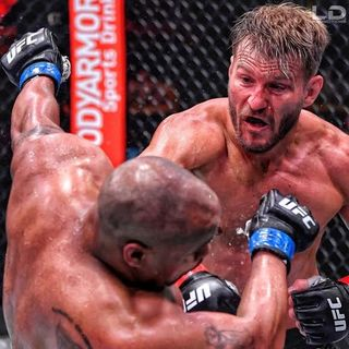 Miocic vs Cormier, UFC 252 desde el Apex en Las Vegas