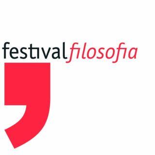 "Umberto Curi ""Festival Filosofia"""
