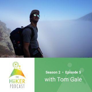 Season 2 Episode 5: Tom Gale
