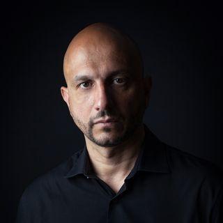 El factor humano en un mundo digital con Jorge Carrión