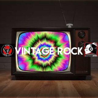 #79 Frequenze Pirata - Vintage Rock (1967-1975) [05.12.2016]