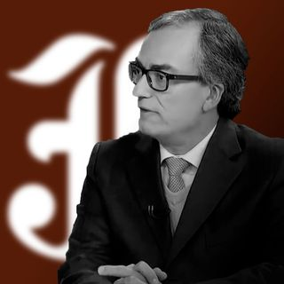 #12 - Desglobalização, pandemia e a crise do sistema multilateral - Alberto do Amaral Jr