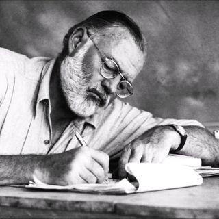 La Storia in Giallo Ernest Hemingway