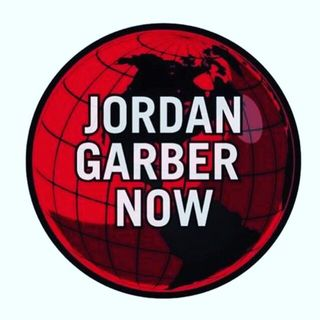 Jordan Garber NOW Podcast 09.18.2020 (Spreaker Edition)