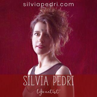Silvia Pedri