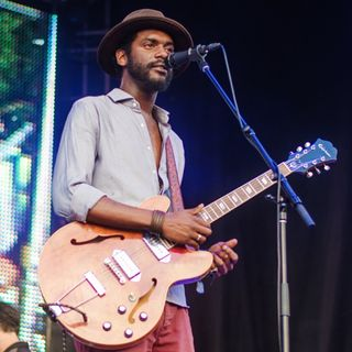 Podcast and Blues - Gary Clark Jr. - 9:23:19, 7.56 PM