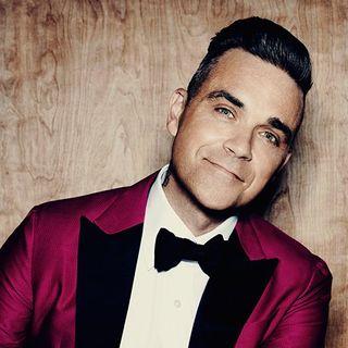 Cumple de Robbie Williams