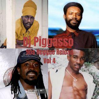 90s Reggae Reload Vol 4