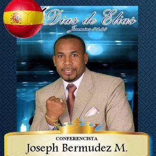 Joseph Bermudez Moreno