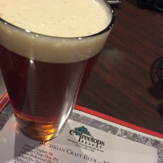 Treetops Resort: Beer & Wine Festival Feb. 6, plus Beer of the Week