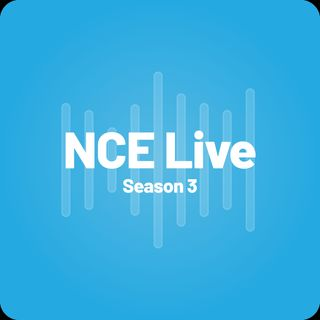 NCELive Podcast 23 - Claire Pritchard - The Role of the Chief Operations Officer