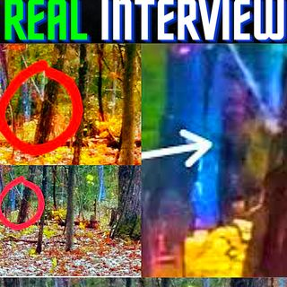 Bigfoot Caught on Camera Real Life 🐵 Bigfoot Encounter Interview 2020