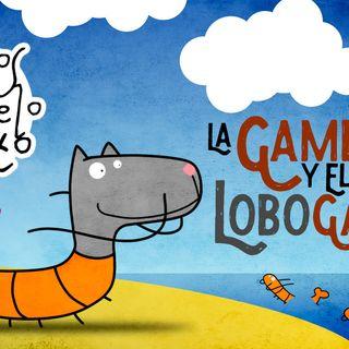 Cuentos del Abuelo Nieto - La Gamba y el LoboGamba