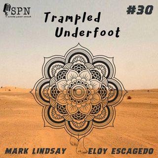 Trampled Underfoot - 030 - Mandela Effect and Strange Coincidences